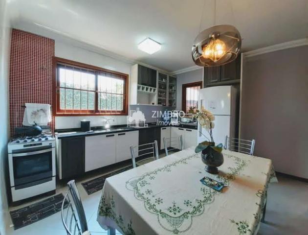 Casa dos Seus Sonhos! 3 Dormitórios, Garagem, Jardim, Churrasqueira, Pronta para Você. - Foto 9