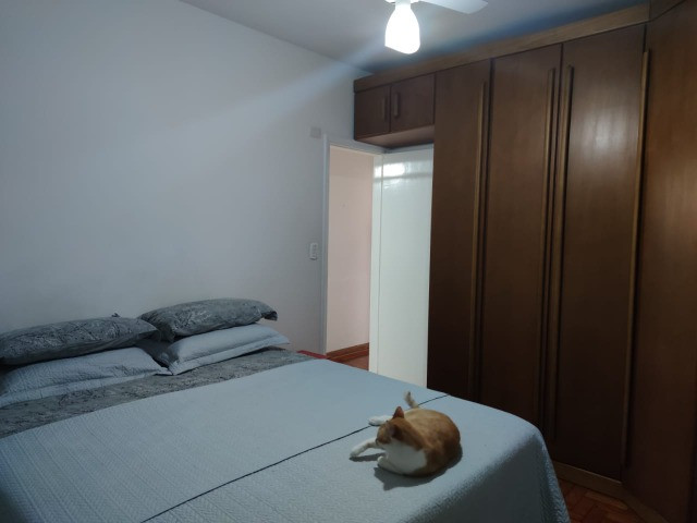 Apartamento no Gonzaga 2 Dorm - Foto 11