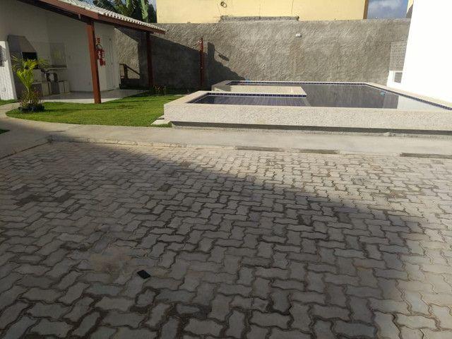 Casa em condomínio, com 91,14m², 3/4, em Vila de Abrantes - Foto 6