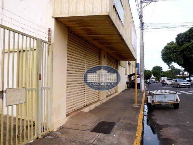 Prédio, 3000 m² - venda por R$ 2.500 o m² ou aluguel por R$ 50.000/mês - Centro - Araçatub - Foto 2