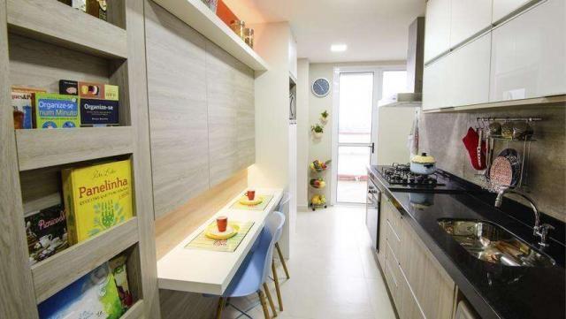 Bella Augusta Residence - Apartamento de 3 ou 4 quartos com suíte - Cariacica, ES - Foto 14