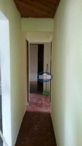 Casa com 3 dormitórios à venda, 200 m² por R$ 185.000 - Araçatuba/SP - Foto 4