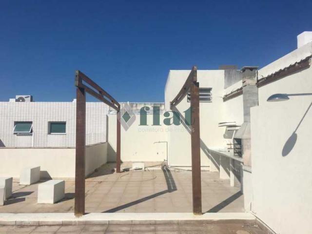 Apartamento à venda com 3 dormitórios cod:FLCO30094 - Foto 4