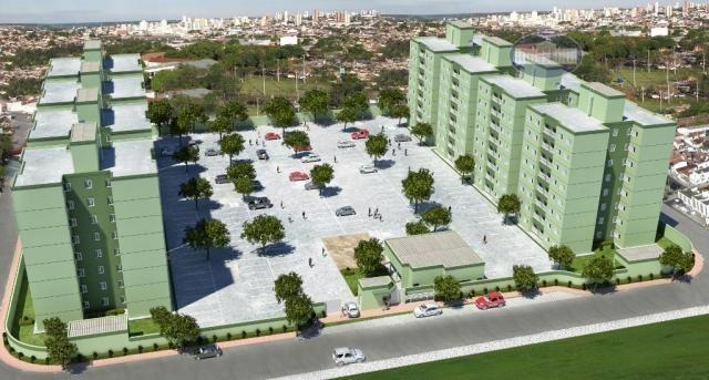 Apartamento com 3 dormitórios à venda, 57 m² por R$ 200.000 - Vila Alba - Araçatuba/SP - Foto 20