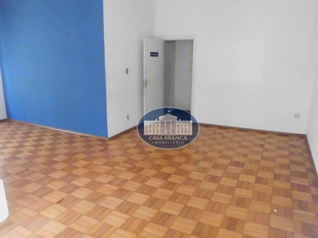 Casa com 4 dormitórios para alugar, 350 m² por R$ 2.400/mês - Bairro das Bandeiras - Araça - Foto 4