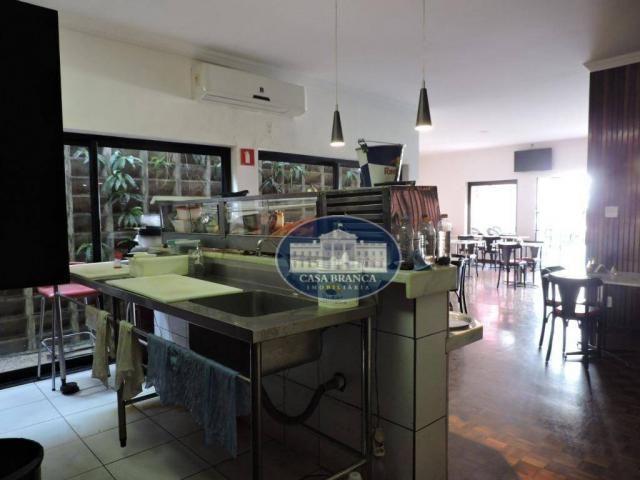 Prédio para alugar, 120 m² por R$ 3.800,00/mês - Centro - Araçatuba/SP - Foto 3