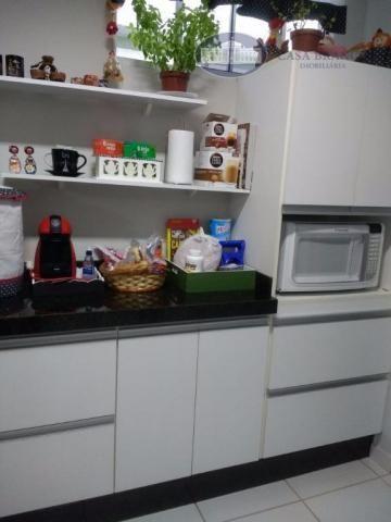 Apartamento residencial à venda, Panorama, Araçatuba. - Foto 2