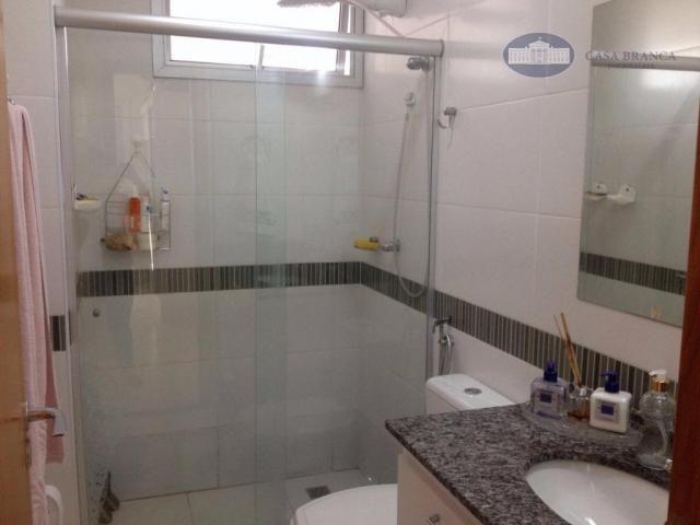 Apartamento residencial à venda, Vila Mendonça, Araçatuba. - Foto 5
