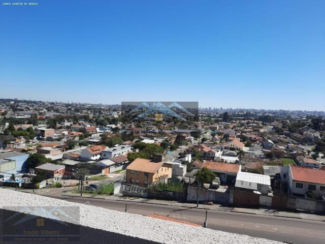 Sobrado para Venda em Curitiba, UBERABA, 4 dormitórios, 1 suíte, 4 banheiros, 3 vagas - Foto 18