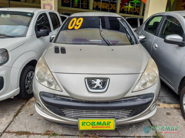 Peugeot 207 HB XS
