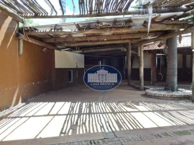 Barracão para alugar, 900 m² por R$ 8.000/mês - Jardim Nova Yorque - Araçatuba/SP - Foto 16