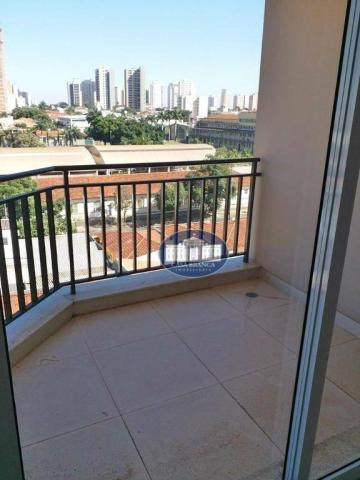 Apartamento novo, em excelente localização!