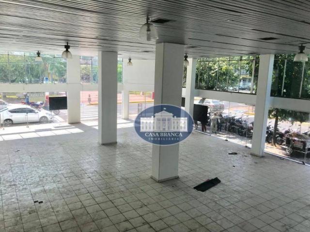 Prédio comercial de esquina no coração de Araçatuba. Oportunidade! - Foto 2