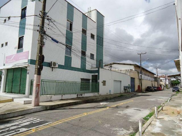 (COD: 891 ) Rua Erico Mota, 266, Ap. 205 ? Parquelandia