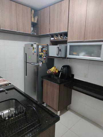 Apartamento no Gonzaga 2 Dorm - Foto 15