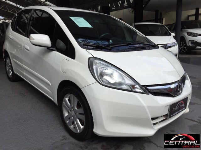 Honda Fit EX 1.5 AT 2013/2014