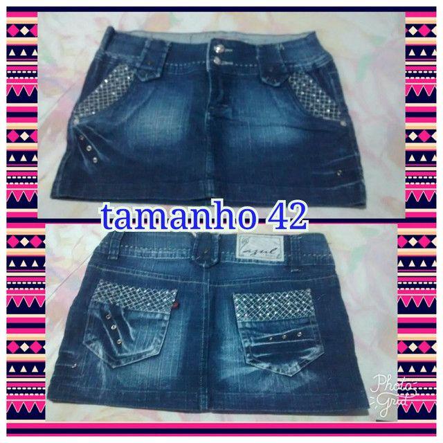 Jeans roupas - Foto 2