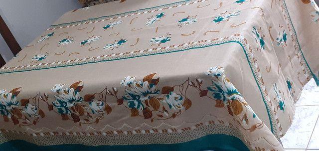 Toalhas de mesa 2×140/1×1,50 - Foto 4
