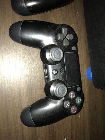 PS4 na caixa 500gb - Foto 2