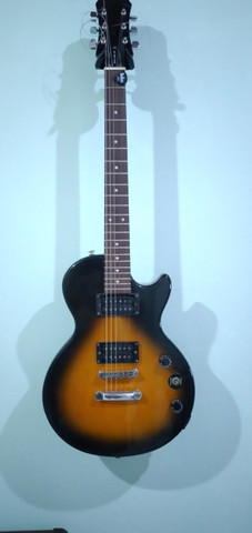 Les paul epiphone by gibson