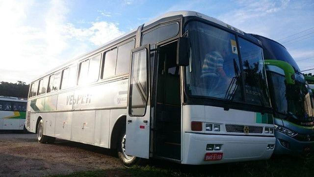 Ônibus Busscar busscar jum buss - Foto 3
