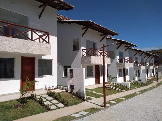 Casa em condomínio, com 91,14m², 3/4, em Vila de Abrantes - Foto 4