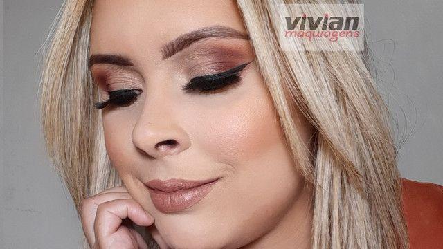 Maquiadora Profissional - Make - Foto 5