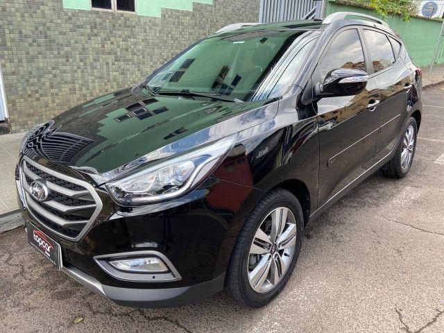 Hyundai IX35 B Modelo Novo 2° Dona Muito Novo Extra!!!!