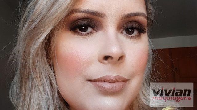 Maquiadora Profissional - Make - Foto 6