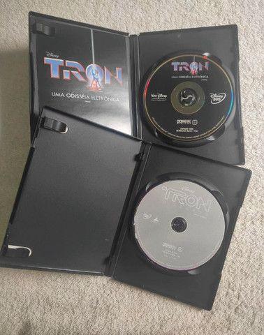Combo Tron + Tron O Legado - Foto 2