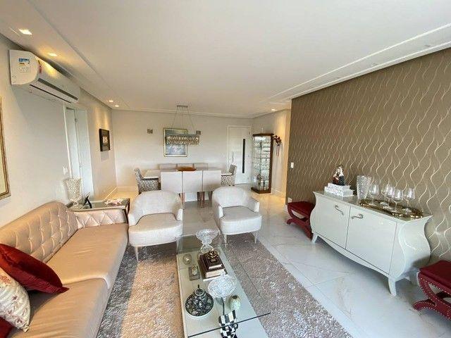 Apartamento venda com 180 metros quadrados com 3 quartos suítes em Patamares - Salvador -  - Foto 13