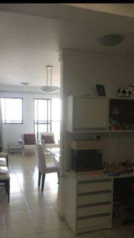 Vendo apartamento no bairro de Manaíra com tres suítes e area de lazer - Foto 20