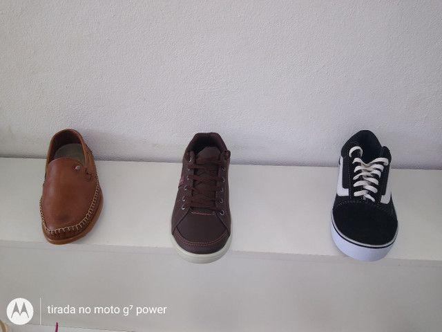 Calçados e acessórios - Foto 6