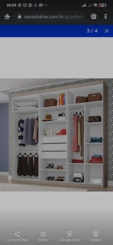 vende-se armário casal - Foto 3