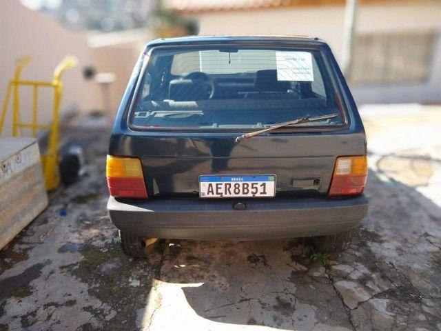 Fiat uno elx 1.0 gasolina 1994 - Foto 4