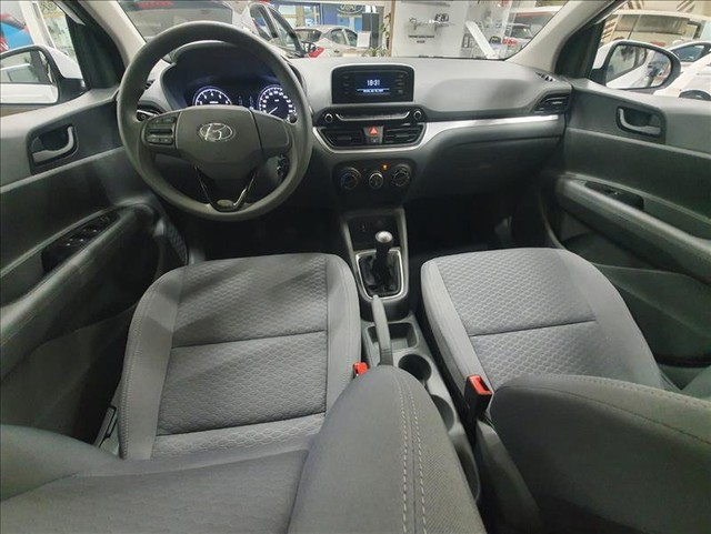 Hyundai Hb20s 1.0 12v Vision - Foto 9
