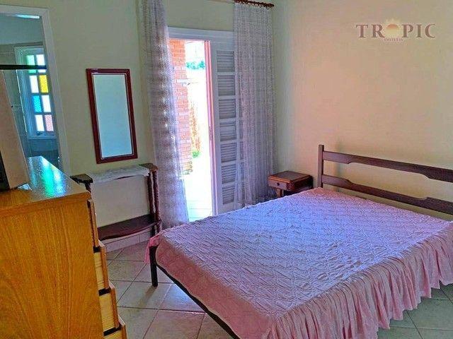 Casa com 3 dormitórios à venda, 153 m² por R$ 690.000,00 - Morada da Praia - Bertioga/SP - Foto 14