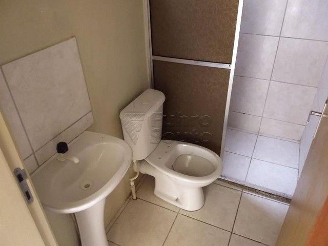 Apartamento para alugar com 2 dormitórios em Areal, Pelotas cod:L16377 - Foto 14