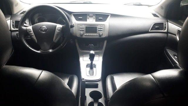 Nissan Sentra 2.0 Sv Cvt 2015 - Foto 5