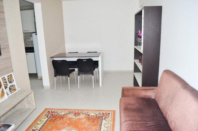 Entrada em 24x. 2 quartos sendo 1 suite - Foto 5