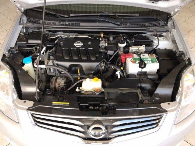 Nissan Sentra 2.0 Único Dono! - Foto 17