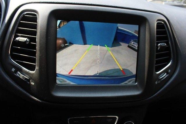 Jeep Compass Longitude 2.0 Automático 2017 - Foto 10