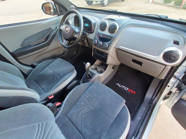 Chevrolet Agile LTZ 1.4 - Completo - Foto 14