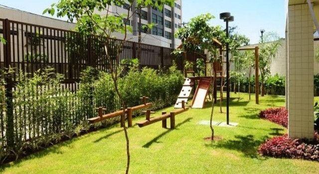 KMRL-Lindo Apto em Boa Viagem. Edf Green Life, Nascente!! 3 qts - Foto 5