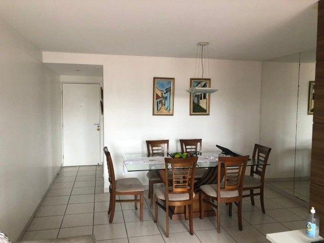 Aluguel - Lindo Apartamento Stela Maris - Foto 5