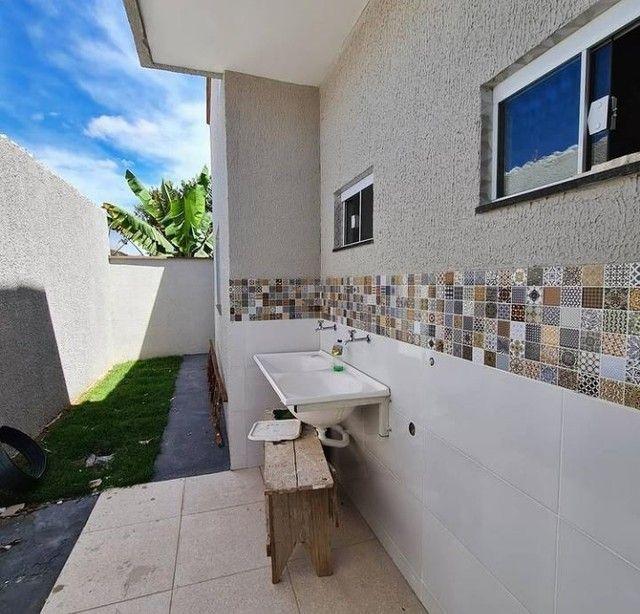 Casa individual acabamento impecável! PARA CLIENTES EXIGENTES. - Foto 5