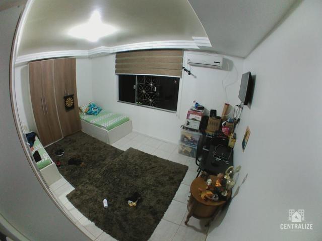 Casa de condomínio à venda com 4 dormitórios em Nova russia, Ponta grossa cod:423 - Foto 13