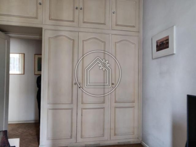 Apartamento à venda com 3 dormitórios em Flamengo, Rio de janeiro cod:892784 - Foto 7