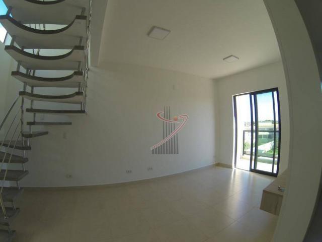 Apartamento Duplex com 1 dormitório no Arboria Studios - Jd. São Roque - Foto 11