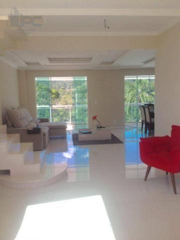 Casa com 3 dormitórios à venda, 400 m² por R$ 1.200.000,00 - Centro - Maricá/RJ - Foto 8